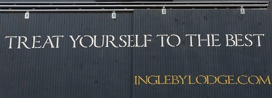 Ingleby Lodge